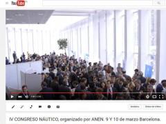 IV Congreso Náutico, el antes y el después de la náutica española