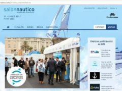 II Jornada de emprendedores & startups en el Salón Náutico de Barcelona