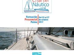 Segunda edición del curso de chárter náutico organizado por el IME con la colaboración de ANEN