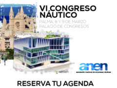 SAVE THE DATE – VI CONGRESO NÁUTICO